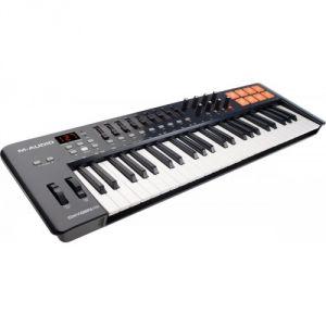 M-Audio Oxygen 49 MK IV - Clavier maître MIDI 49 touches