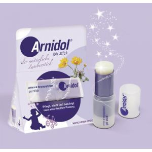 Arnidol Gel stick 15 ml - à base d'Arnica