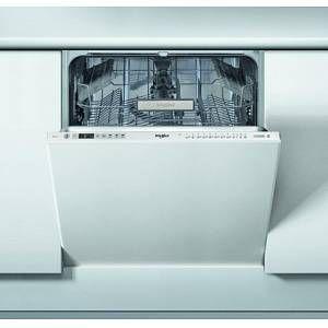 Whirlpool WIO3O33DE - Lave-vaisselle intégrable 14 couverts