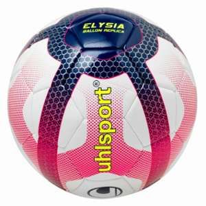 Uhlsport Ballon de football Elysia Replica 2018/19