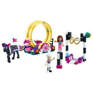 Lego Les acrobaties magiques