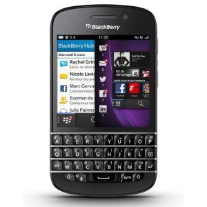 Blackberry Q10 16 Go