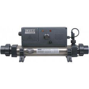 Vulcan V-8T8A - Réchauffeur électrique 12 kw mono analogique