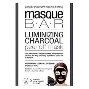 Masque Bar CHARBON PEEL OFF