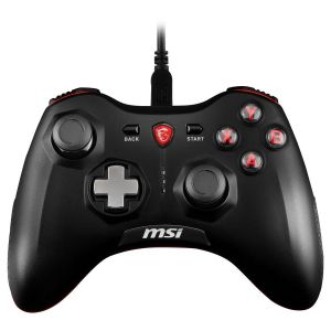MSI PAD Force GC20 GAMING USB pour Windows/Android *4646