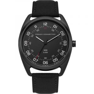 French Connection Montre Homme FC1308BB