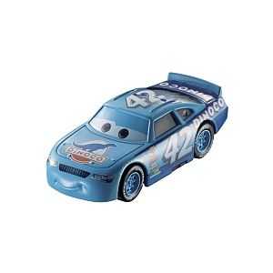 Mattel Véhicule Cal Weathers (DXV58) Cars 3