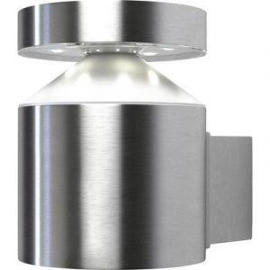 Osram Cylinder Acier inoxydable - Applique extérieure Endura Style 6W