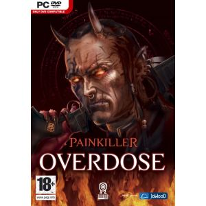 Painkiller : Overdose [PC]