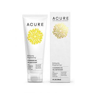 Acure Brilliantly Brightening - Gel nettoyant