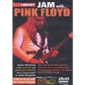 Jam with : Pink Floyd