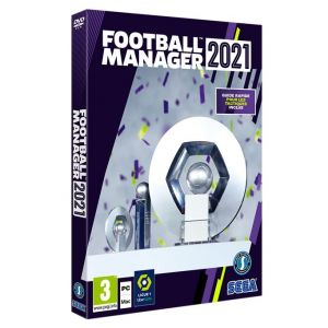 Football Manager 2021 Limited Edition (PC) [PC]