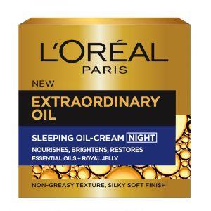 L'Oréal Extraordinary Oil Sleeping Oil-Cream