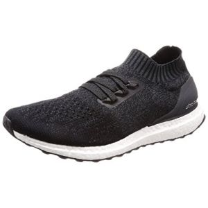 Adidas Ultraboost Uncaged, Chaussures de Fitness Homme, Gris (Carbon/Negbas/Gritre 000), 43 1/3 EU