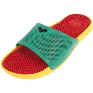 Arena Mules Marco x grip red green