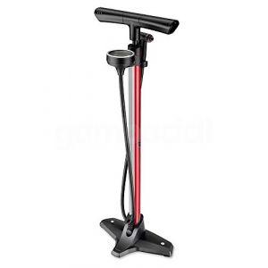 Barbieri Standpumpe New Floor Pump - Pompe à pied taille 1200 g, silber