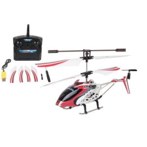 Revell Hélicoptère radiocommandé Micro Petrel GSY RTF
