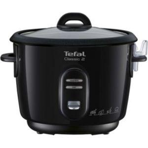 Tefal RK1028-11 - Cuiseur à riz 6 personnes