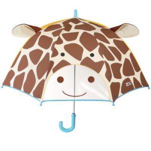 Skip*Hop Parapluie Zoo girafe marron