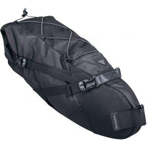 Topeak Sacoche de selle Bikepacking BackLoader 15 L Noir