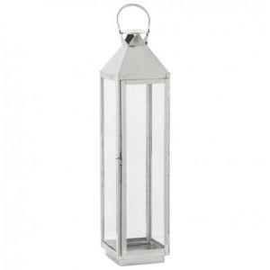 Lanterne rétro-chic - BALI - Aluminium