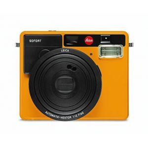 Leica Appareil photo instantané Sofort Orange