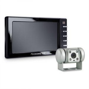 Dometic Caméra De Recul Cam50c + Écran Rvs550n