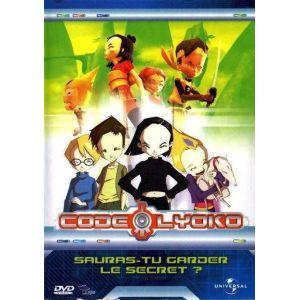 Code Lyoko - Sauras-Tu Garder un Secret ?