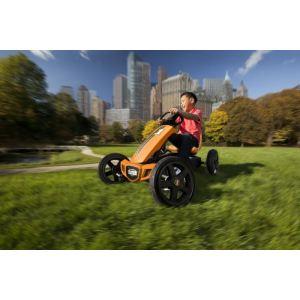Berg Toys Kart à pédales Rally