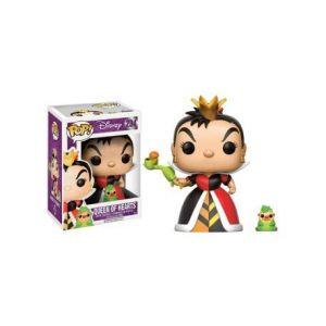 Funko Figurine Disney - Queen Of Hearts Exclusive Pop 10cm