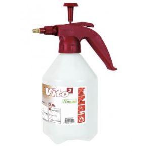 Ribiland PRP020PC - Pulvérisateur VITO2 2L à pression préalable produits agressifs