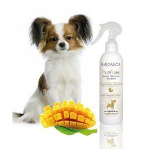 Biogance Nutri'Liss - Lotion démêlante pour chien