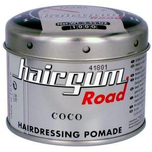 Hairgum Road Coco Baume coiffant Parfum