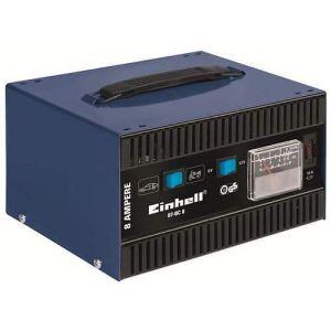 Einhell BT-BC 8 - Chargeur de batterie