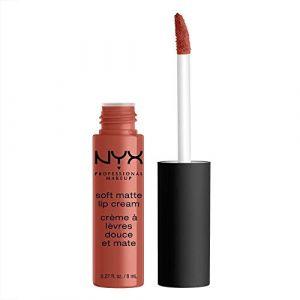 NYX Cosmetics Crème à lèvre douce et mate
