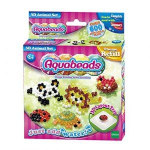 Epoch Aquabeads 3D Animal Set