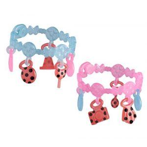Bandai Bracelet porte bonheur Miraculous Ladybug set 2