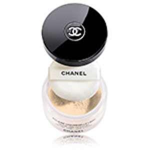 Chanel Poudre Universelle Libre 25 Pêche Clair - Poudre libre fini naturel