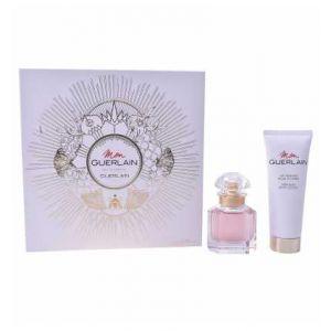Guerlain Mon Guerlain - Coffret eau de parfum et lait pour le corps