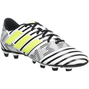 Adidas Chaussures de foot NEMEZIZ 17.4 FXG SCARPINI BIANCHI blanc - Taille 46,44 2/3
