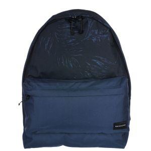 Quiksilver Sac à dos 1 compartiment bleu