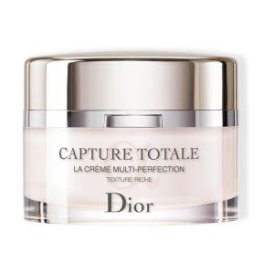 Dior Capture Totale - La crème multi-perfection texture riche - 60 ml (recharge)