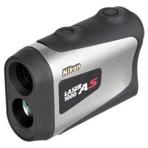 Nikon LRF 1000 AS - Télémètre laser pour le golf et la chasse