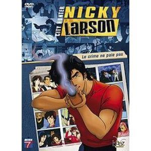 Nicky Larson City Hunter : La Larme De Cléopatre