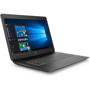 "HP PC pavilion - 17""- 17ab313nf - 8Go de RAM - Windows 10- Intel Core i5-7200U - Nvidia GTX 1050 - Stockage 1To + 128 Go SSD"