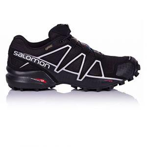 Salomon Speedcross 4 Gore-Tex Chaussure Course Trial - SS18-46