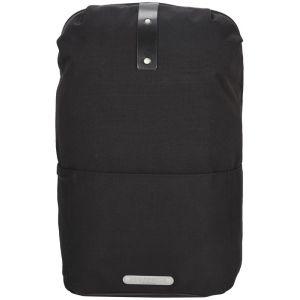 Brooks Dalston Bag - Noir - 18 l