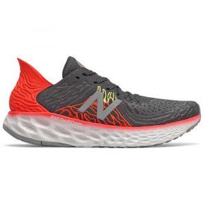 New Balance Fresh Foam M 1080 V10 - D Chaussures homme Gris/argent - Taille 43