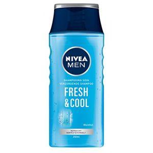 Nivea Shampooing fresh & cool rafraîchissant