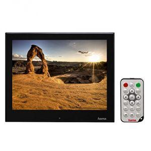 """Hama DPF-8 (00095293) - Cadre photo numérique Slimline Premium 20,3 cm (8"""")"""
